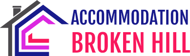 Accommodation Broken Hill Logo