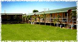 Brolga Palms Motel - Accommodation Broken Hill