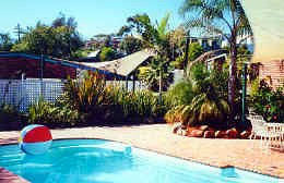 Anchorage Apartments Bermagui - Accommodation Broken Hill