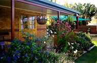 Cairns Bed and Breakfast - Accommodation Broken Hill
