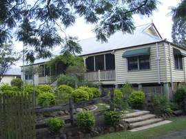 Thornton Country Retreat - Accommodation Broken Hill