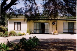 Casuarina Cabins - Accommodation Broken Hill