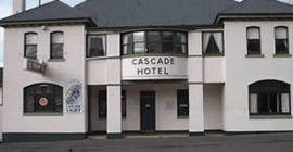 Cascade Hotel - Accommodation Broken Hill