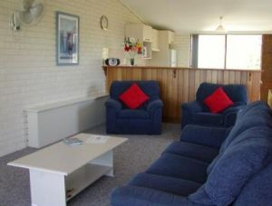 Penguin Mews - Accommodation Broken Hill