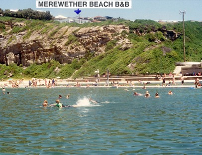 Merewether Beach B And B - Accommodation Broken Hill