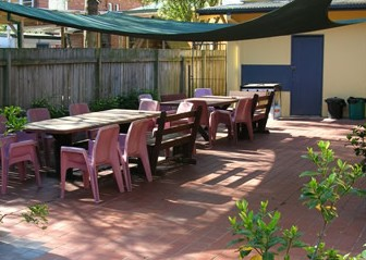 Manly Bunkhouse - Accommodation Broken Hill