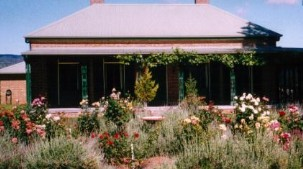 Old Wallinga Country - Accommodation Broken Hill