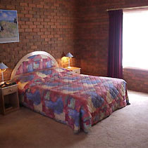 The Charles Sturt Motor Inn - Accommodation Broken Hill