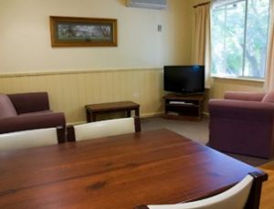 View Hill Holiday Units - Accommodation Broken Hill