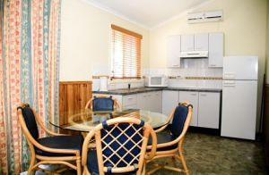 Dunleith Tourist Park - Accommodation Broken Hill