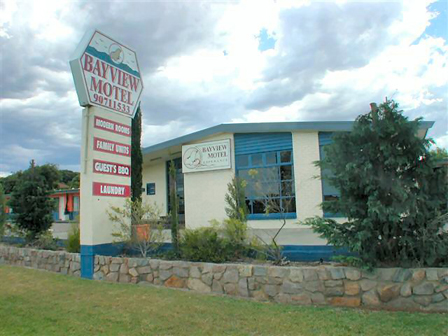 Bayview Motel Esperance - Accommodation Broken Hill