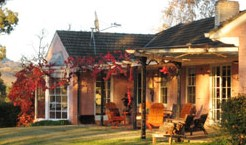 Belltrees Country House - Accommodation Broken Hill