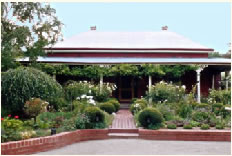 Kinross Guest House - Accommodation Broken Hill
