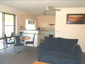 Ocean Drive Apartments - Accommodation Broken Hill