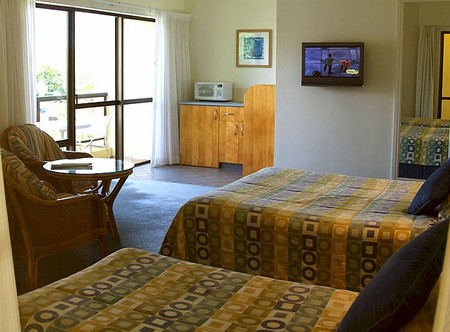 Seahaven Resort - Accommodation Broken Hill