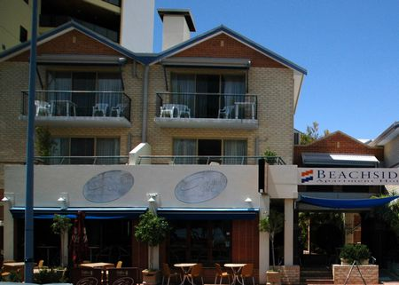 Beachside Apartment Hotel - Accommodation Broken Hill