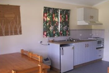 Halliday Bay Resort - Accommodation Broken Hill
