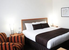 Quality Hotel On Olive - Accommodation Broken Hill