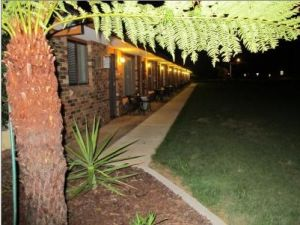 Golfers Lodge Motel - Accommodation Broken Hill
