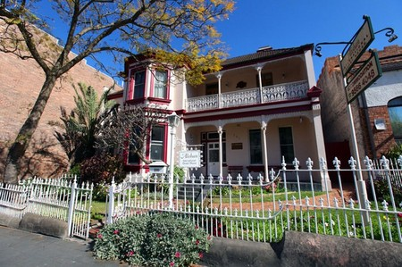 Alishan International Guesthouse - Accommodation Broken Hill