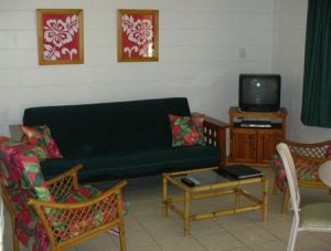 Palm View Holiday Apartments - Accommodation Broken Hill