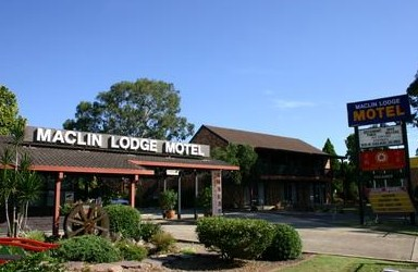 Maclin Lodge Motel - Accommodation Broken Hill
