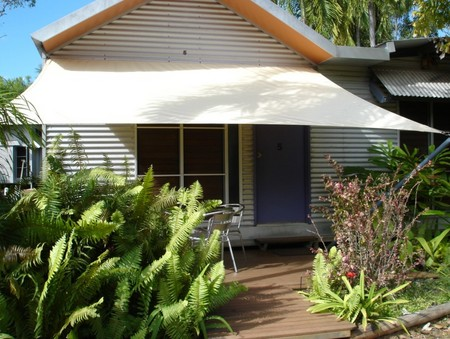 Lakeview Park Kakadu - Accommodation Broken Hill