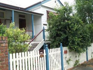 Eskdale Bed And Breakfast - Accommodation Broken Hill
