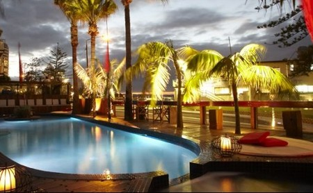 Komune Resorts And Beach Club - Accommodation Broken Hill