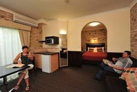 Highlander Motor Inn And Apartments - Accommodation Broken Hill