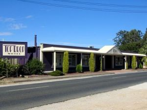 Top Drop Motel - Accommodation Broken Hill