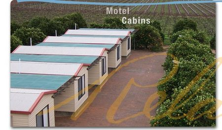 Kirriemuir Motel And Cabins - Accommodation Broken Hill