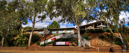 Mannum Motel - Accommodation Broken Hill