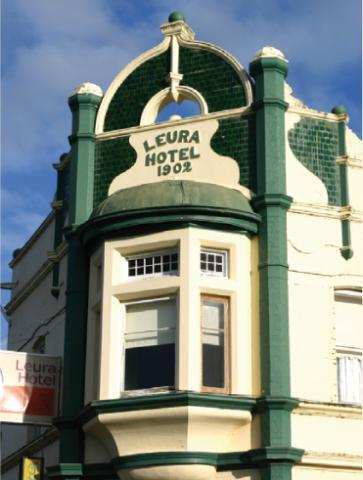 Leura Hotel - Accommodation Broken Hill