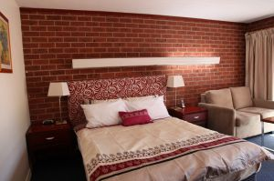 Carnegie Motor Inn and Serviced Apartments - Accommodation Broken Hill