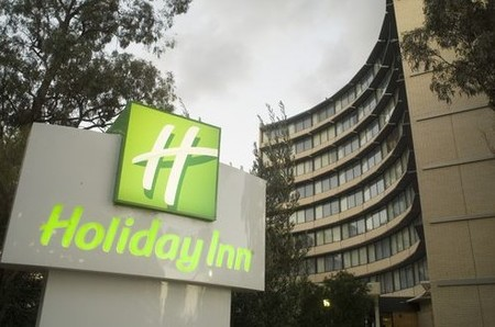 Holiday Inn Melbourne Airport - Accommodation Broken Hill