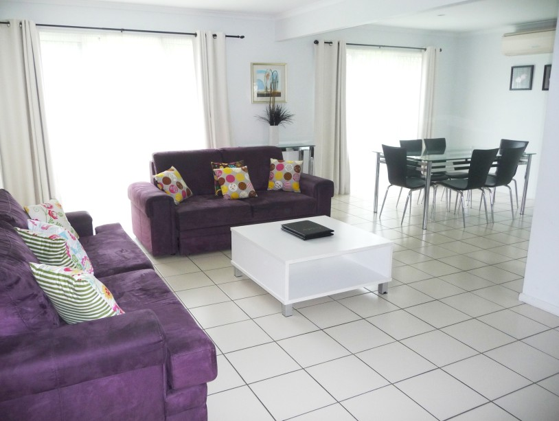 The Shores Holiday Apartments - Accommodation Broken Hill
