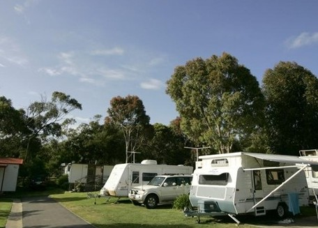Big4 Anglesea Holiday Park - Accommodation Broken Hill