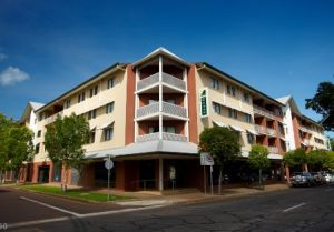 Quest Darwin - Accommodation Broken Hill