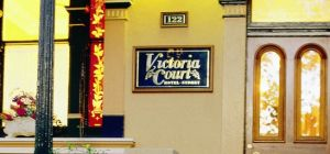 Victoria Court Hotel - Accommodation Broken Hill