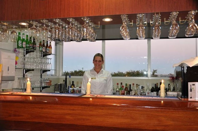 Best Western Hospitality Inn Esperance - Accommodation Broken Hill