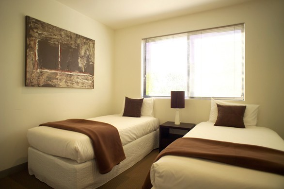 Quality Inn Colonial - Accommodation Broken Hill
