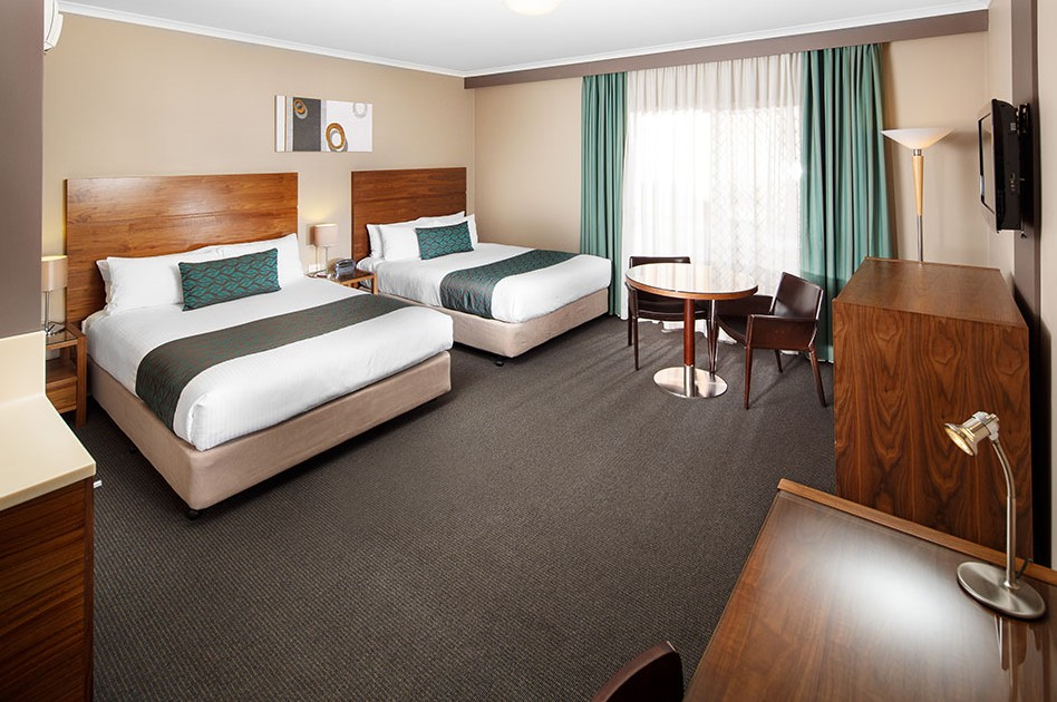 Quality Hotel Dickson - Accommodation Broken Hill