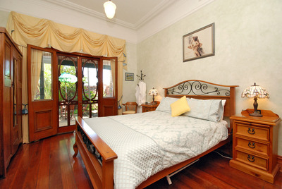 Above Bored Bed and Breakfast - Accommodation Broken Hill