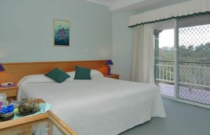 Eumundi Rise Bed And Breakfast - Accommodation Broken Hill
