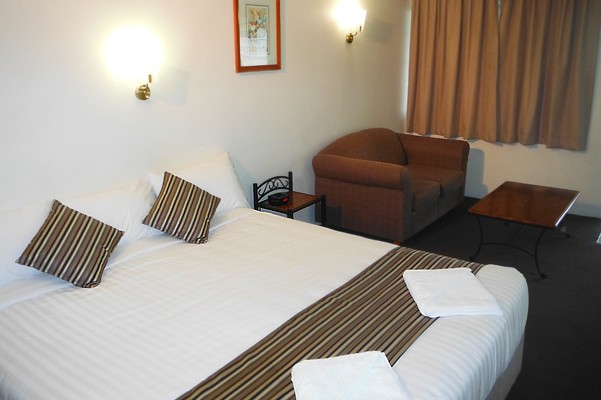 Coffs Harbour Pacific Palms Motel - Accommodation Broken Hill