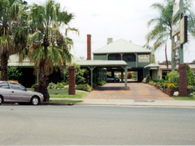 Pioneer Lodge Motel - Accommodation Broken Hill