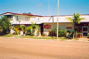 Tropical City Motor Inn - Accommodation Broken Hill