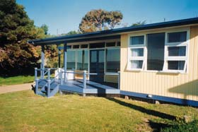 Eskavy Beach House - Accommodation Broken Hill