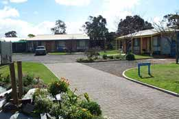Milang Lakes Motel - Accommodation Broken Hill